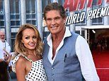 Who is Hayley Roberts? David Hasselhoff's girlfriend revealed ahead of wedding