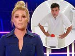 Big Brother's Sonia Kruger reveals why 60-second white room challenge lasted 98 seconds