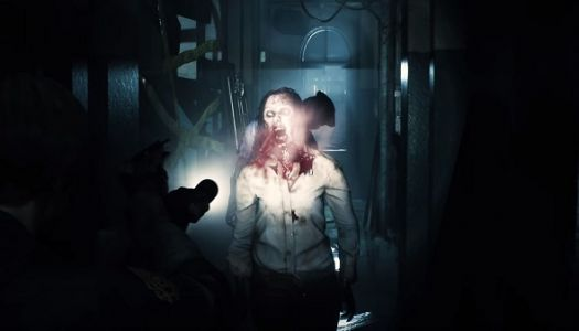Resident Evil 2 remake looks very dark and scary in newest trailer