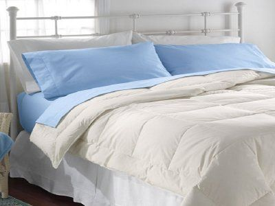 The best cotton sheets
