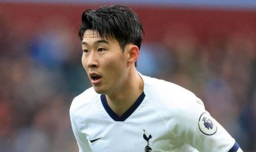 Tottenham star Son Heung-min set to complete national service during coronavirus delay