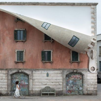 This week, Milan hosted the world's biggest design fair