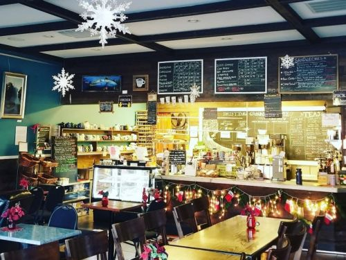 The coziest coffee shop in every state