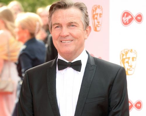 Bradley Walsh is 'ticking time bomb' as doctors warn he could die from heart disease