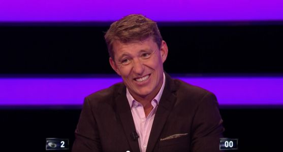 Tipping Point presenter Ben Shephard in hysterics as contestant makes hilarious blunders