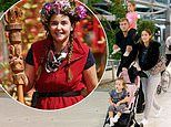 Jacqueline Jossa's family 'set to throw her and Dan Osborne a party' to celebrate I'm A Celeb win