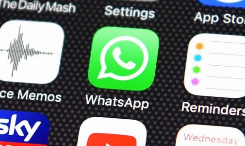 Coronavirus: WhatsApp to limit message forwarding to tackle misinformation