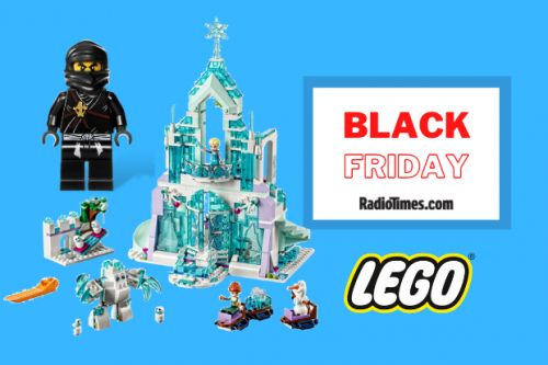 Lego Black Friday deals 2020: best early discounts, 2 for £30 offers and Lego Super Mario savings