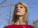 Kellyanne Conway says Adam Schiff should RESIGN and calls House Intelligence chair 'an oxymoron'