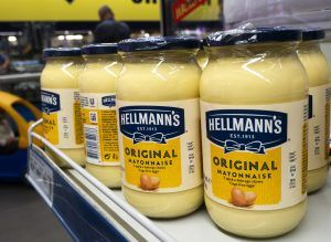 Hellmann's is leading the way in sustainability with its new plastic practices