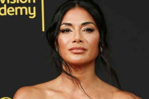 Nicole Scherzinger's Instagram is hacked as post promises to release a 'sex tape' of the singer