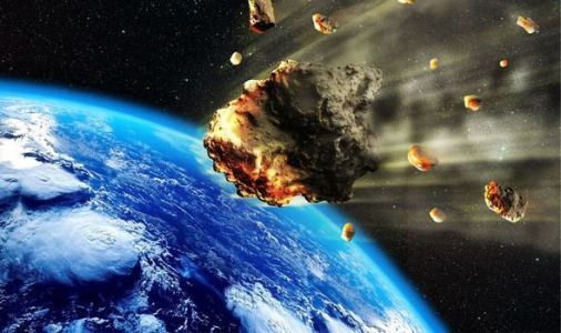 Asteroid warning: 1,200 scientists launch campaign to save Earth from deep space impact