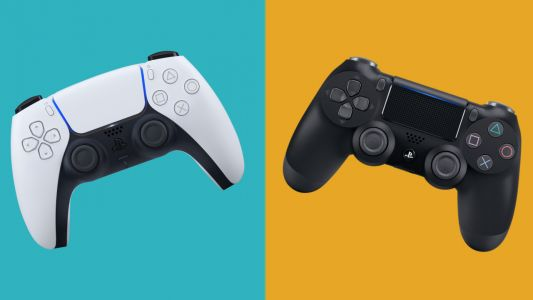PS5 DualSense controller may fix the DualShock 4's biggest problem
