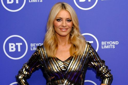 Tess Daly says only her mum uses her real name after changing it years ago