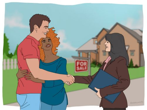 Five steps to follow to make sure you are mortgage ready