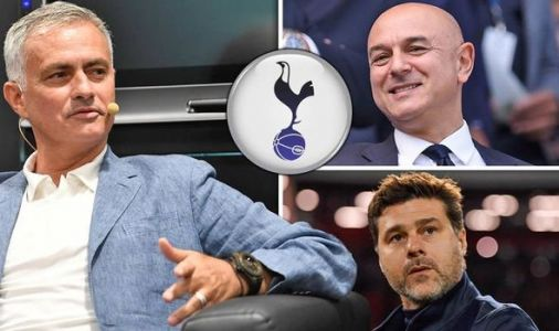Jose Mourinho to Tottenham LIVE: New boss' first words, chief's verdict, Pochettino latest