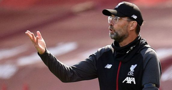 Klopp takes sly did at Man City spending, as he talks Liverpool transfers