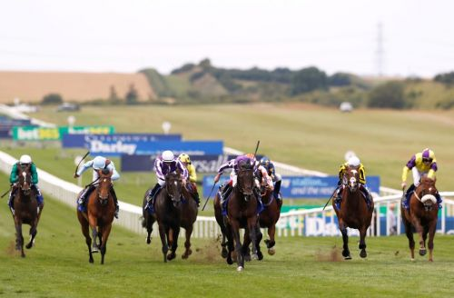 Newmarket Races: Tips, racecards and betting preview for Day 2 of the July Festival live on ITV