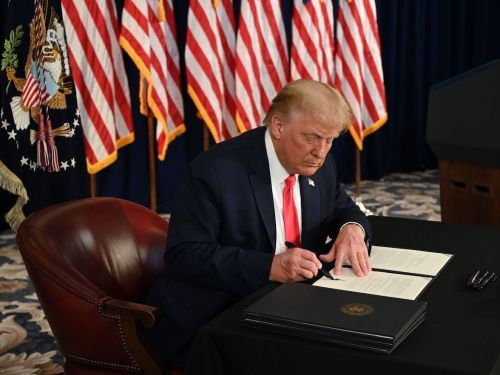 Trump's executive order is designed to give an extra $400 in weekly unemployment, but one million Americans might not qualify