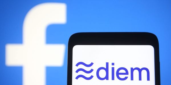 Facebook-backed digital currency Diem is planning to trial this year, report says