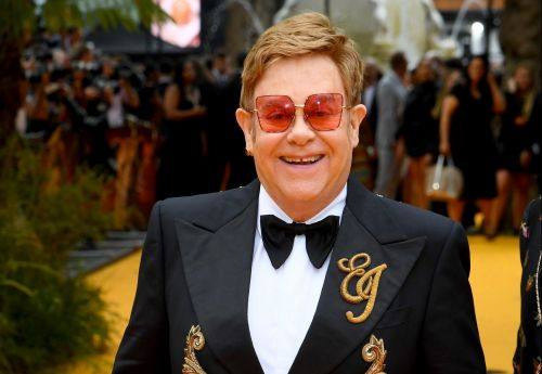 Elton John on sex, drugs and settling scores with Tina Turner