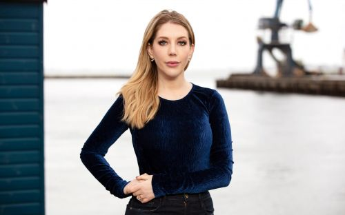 Who Do You Think You Are? review: Katherine Ryan didn't have many interesting ancestors - but she was still a joy to watch