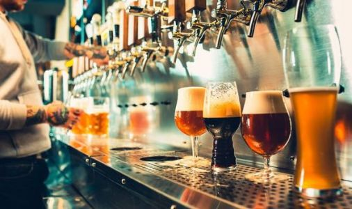 Pubs open: What time do pubs open tomorrow?