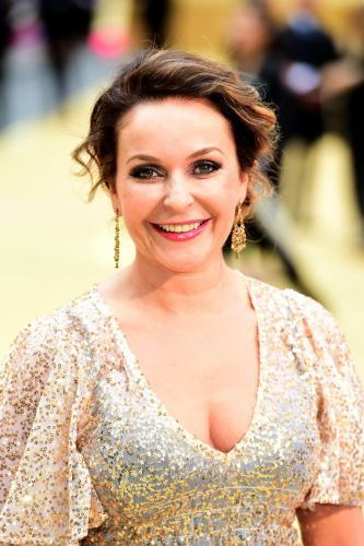Julia Sawalha Claims She's Been 'Plucked' From Chicken Run Sequel As Voice Sounded 'Too Old'