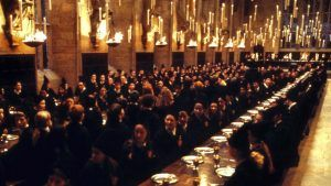 Study says that if you've read Harry Potter, you're probably a better person