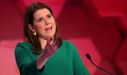 Liberal Democrat humiliation: Jo Swinson and other Remainers face losing their seats