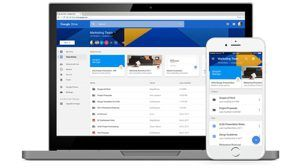 Google Drive Offline Access Expands to All File Types