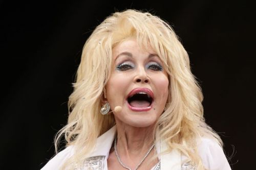 Dolly Parton gives $1 million to find coronavirus cure and says 'keep the faith'