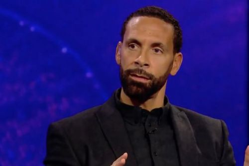 Rio Ferdinand predicts Champions League finalists ahead of last eight