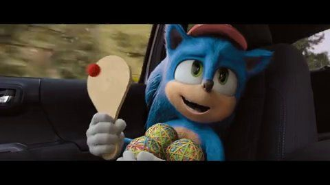 Sonic The Hedgehog movie breaks box office record, beats Detective Pikachu