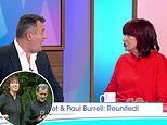 Janet Street-Porter claims I'm A Celeb producers tried to get her to 'dig up dirt' on Princess Diana