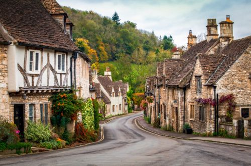 Citydwellers are planning to move out to villages in the countryside post-lockdown