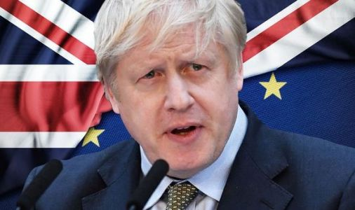 Brexit outrage: Why Brexiteers should be FURIOUS with Boris deal 'Undermines sovereignty!'