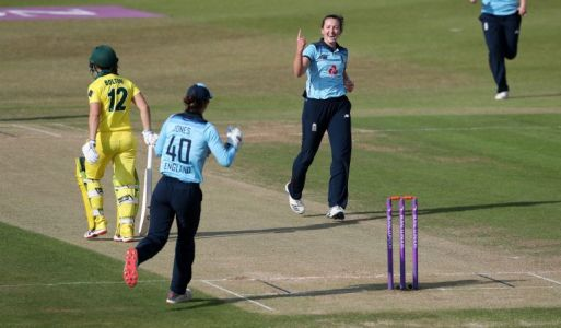 Kate Cross says it's 'amazing' to break another boundary with The Hundred opener
