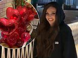 InsideJesy Nelson and Chris Hughes' Valentine's weekend