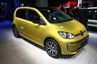 New Volkswagen e-Up to cost from £19,695 in UK