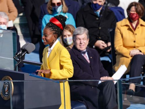 Amanda Gorman stole the show at Biden's inauguration: Meet the 22-year-old poet laureate who gave a historic 5-minute speech that's gone viral