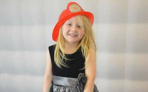 Boy, 16, found guilty of  the rape and murder of six-year-old Alesha MacPhail