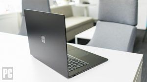 Microsoft Surface Laptop 3 Has a Screen Cracking Problem