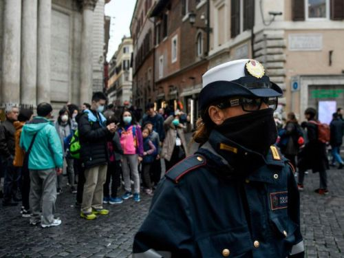 Coronavirus in Italy: latest travel advice as some Italian towns are locked down to prevent spread of Covid-19