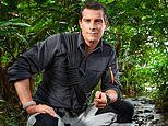 Bear Grylls faces a fine for killing, gutting and cooking a frog in a protected Bulgarian lake
