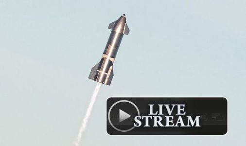 SpaceX Starship launch LIVE stream: How to watch SN9 launch this week live online