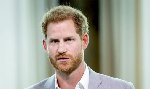 Royal confession: Prince Harry's admission on what he would do if he became king