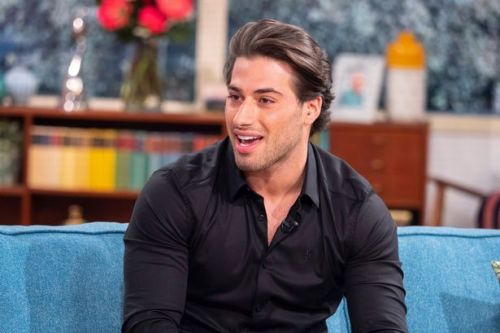 Kem Cetinay quits new Freddie Flintoff TV programme after just one day