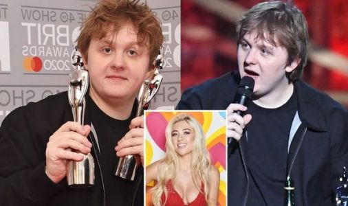 BRITs 2020: Winner Lewis Capaldi leaves fans shocked with sassy swipe at Love Island ex