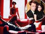 'A young crazy couple in love': Sadie Frost shares throwback snap with ex-husband Jude Law